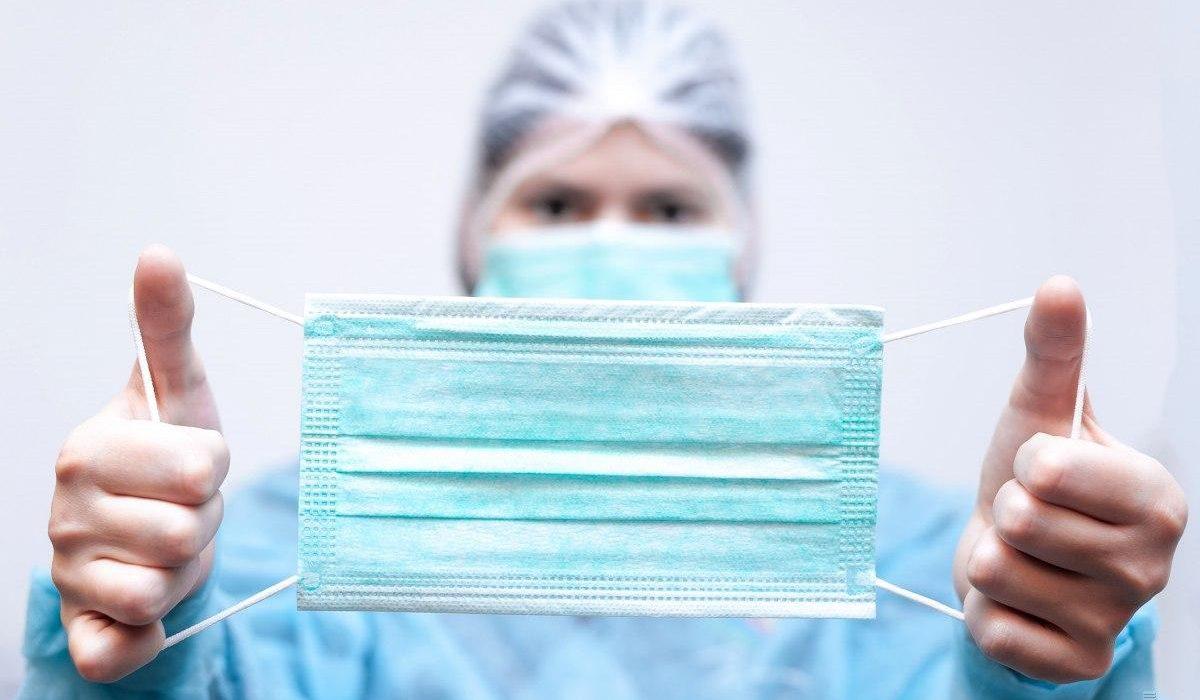 Медицинские маски