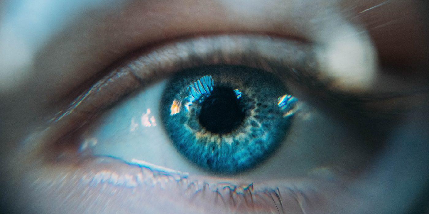 сохранить здоровье глаз